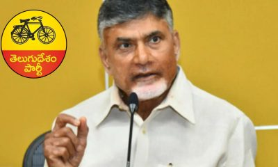 NEW TDP Leaders