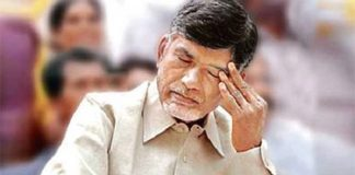 tdp chandrababu to get another shock