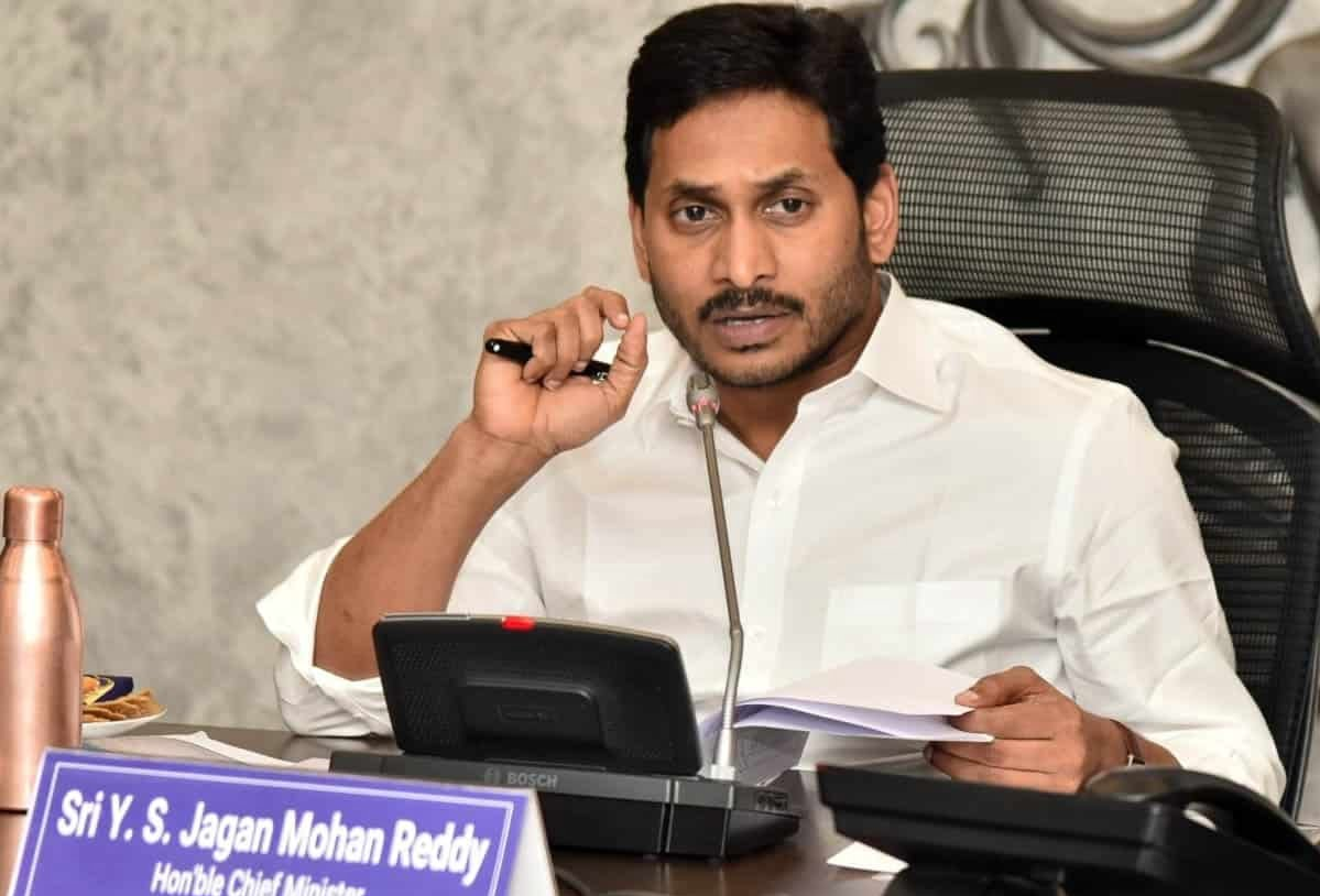 Jagan gave the green signal for the local body elections because of this reason