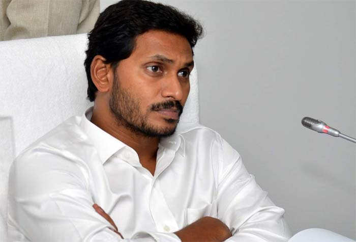 ap cm ys jagan neglecting rayalaseema politics
