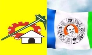 tdp party josh in vishaka patnam in local elections విశాఖ