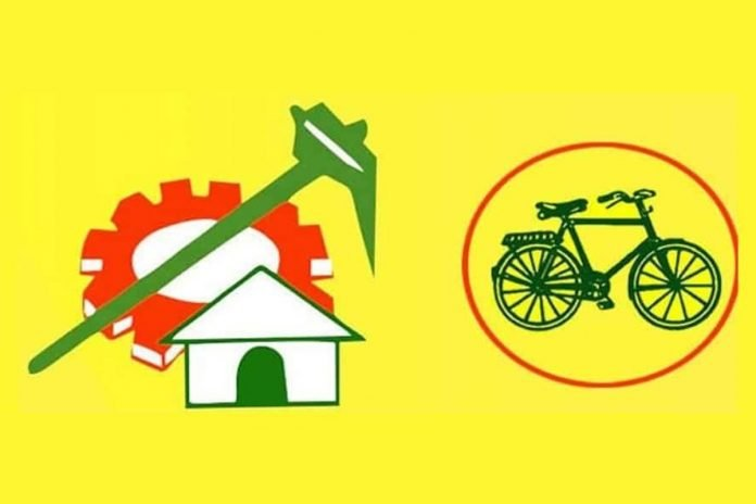 big tdp batch jumped into election war