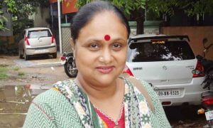 Unknown Facts about Actress Anuradha అనురాధ