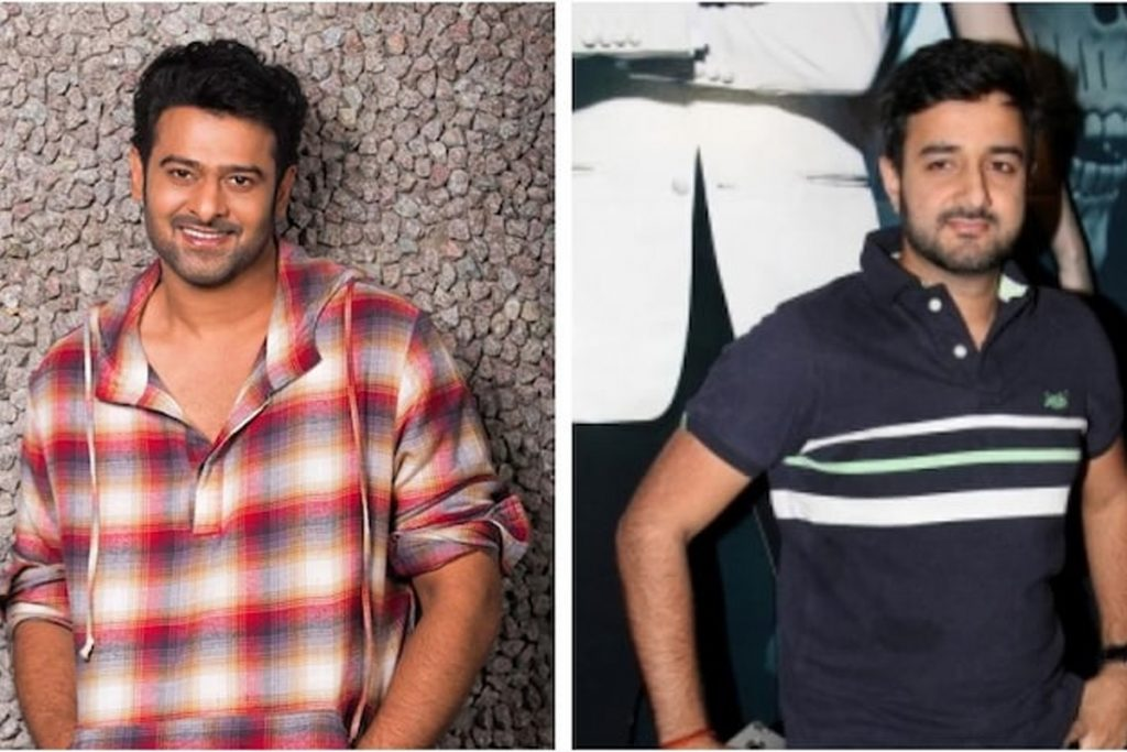 Siddharth Anand, Prabhas combination in a huge action movie