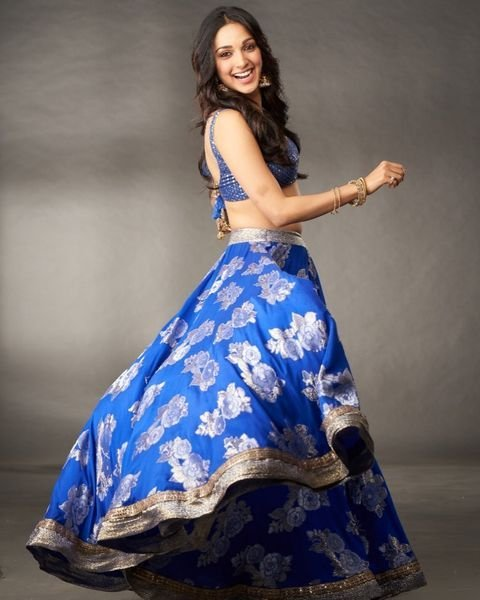 Kiara Advani Joshful Clicks