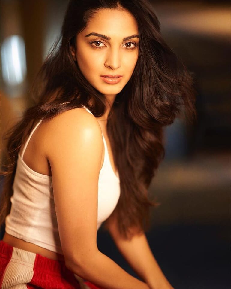 Kiara Advani Recent Pictures