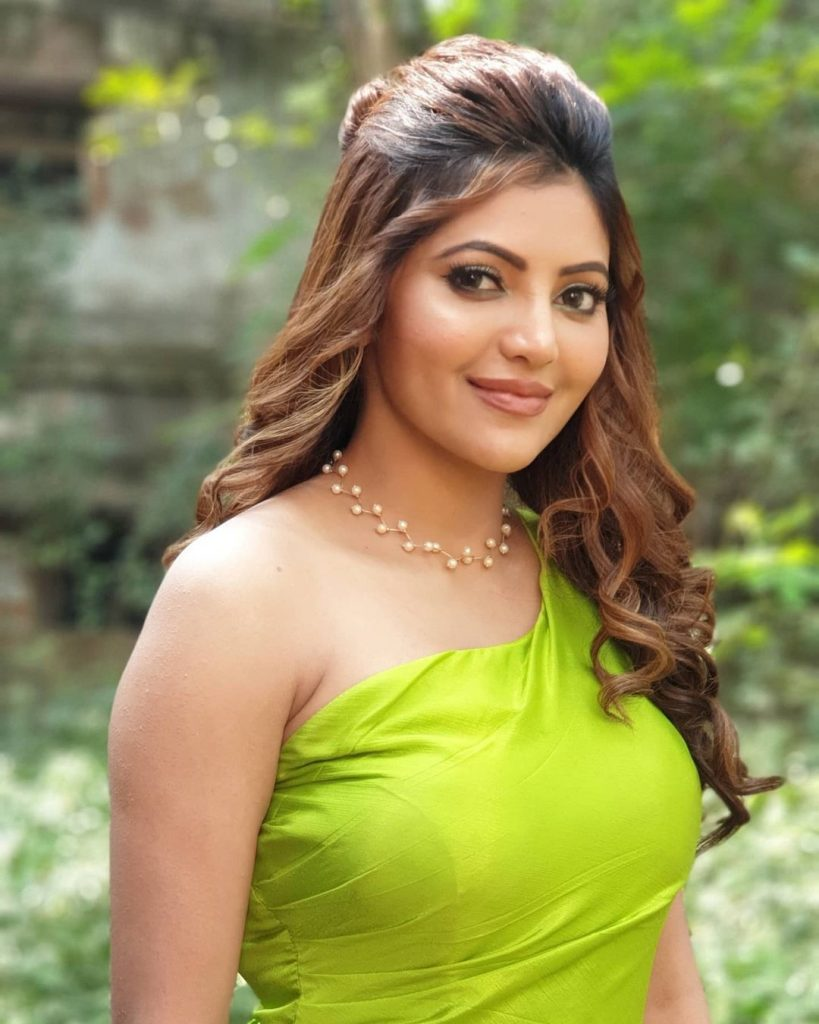 Athulya Ravi New Pictures