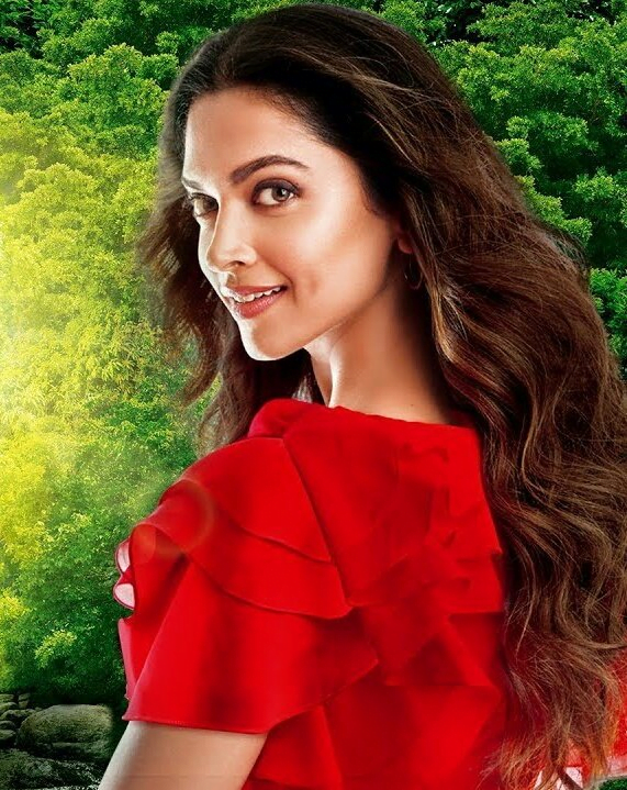 Deepika Padukone Stylish Stills