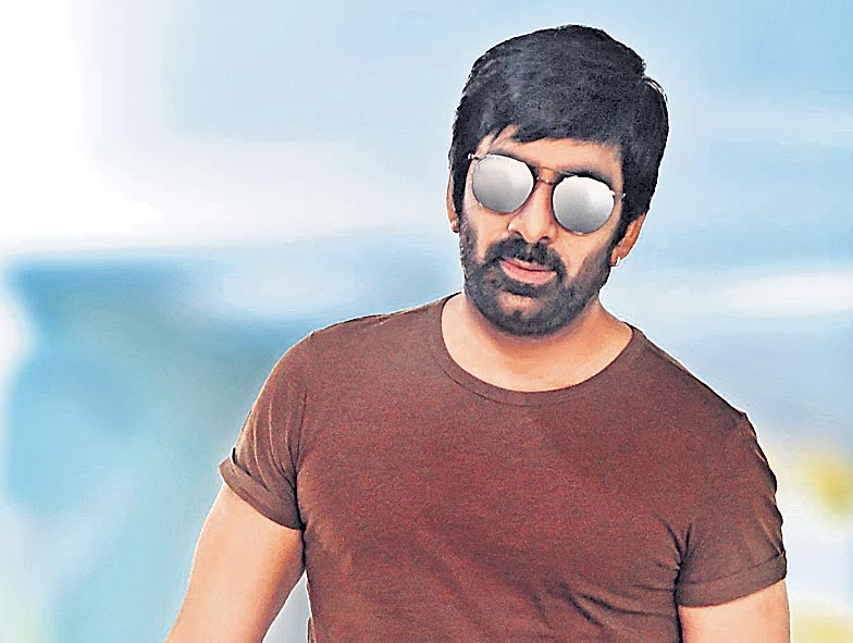 two young beauties for raviteja-68 movie