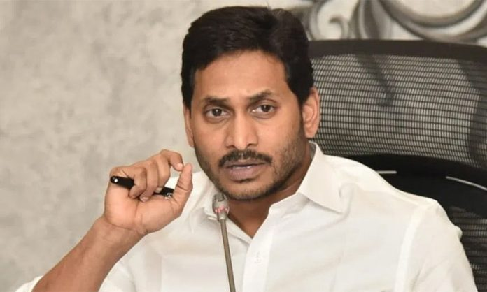 cm jagan may lose his political career on vizag steel plant issue