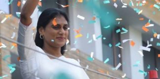 ys sharmila to announce her party on ysr jayanthi