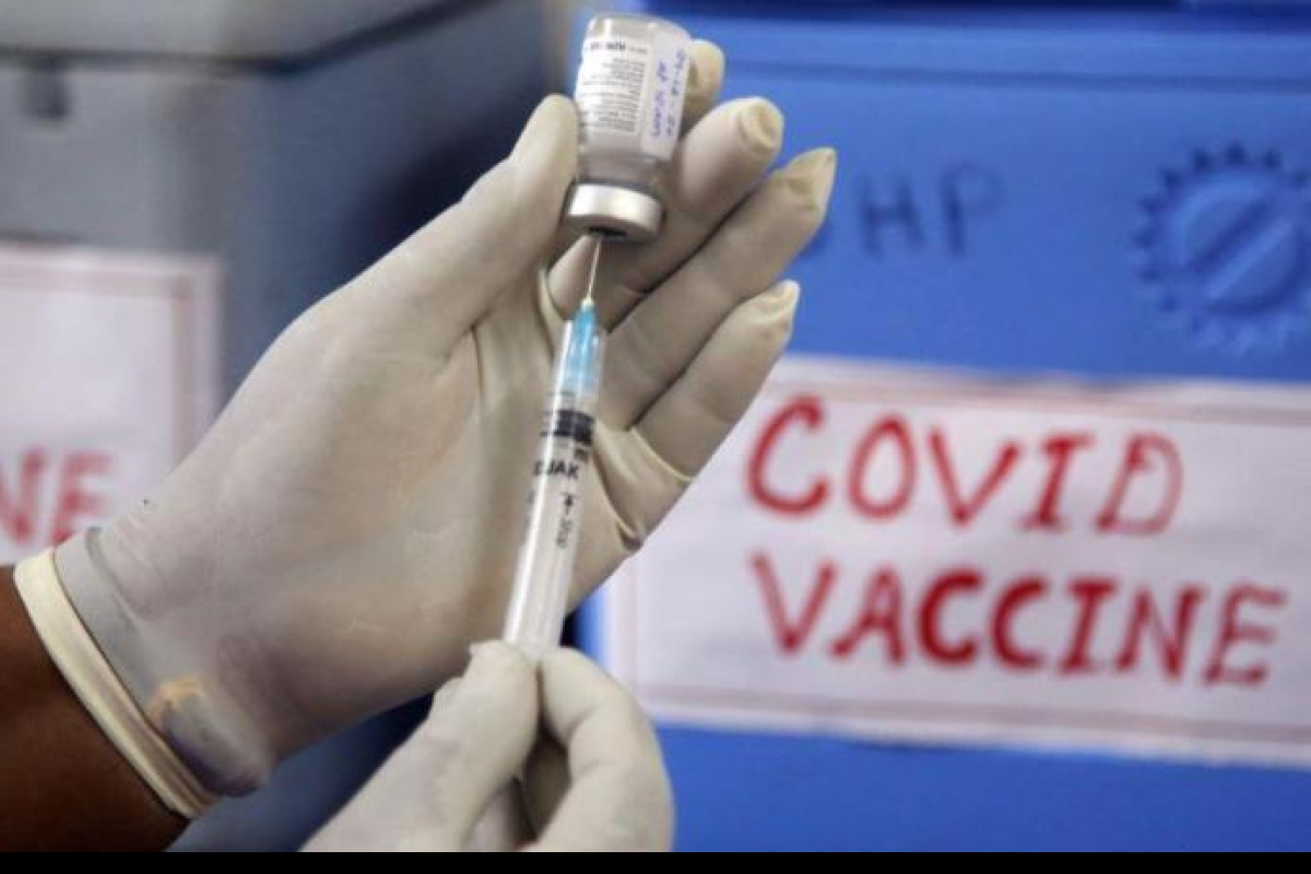 PM Modi : pm modi delivered wrong information on corona vaccination wastage
