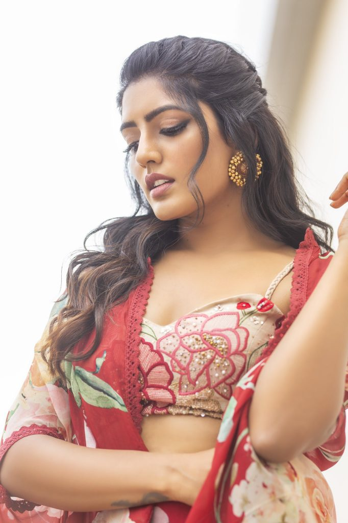 Eesha Rebba Beautiful Clicks