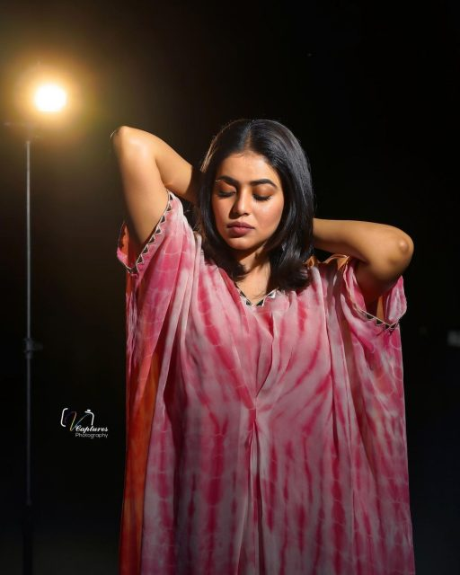 Poorna Cute Pictures