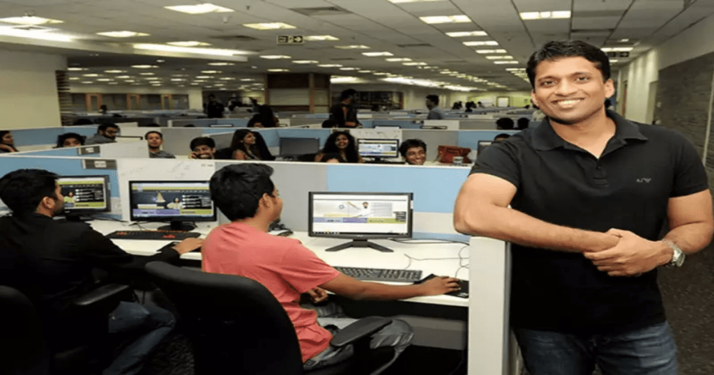 Do You Know BYJUS App Owner And his Owner : బై జూస్ యాప్