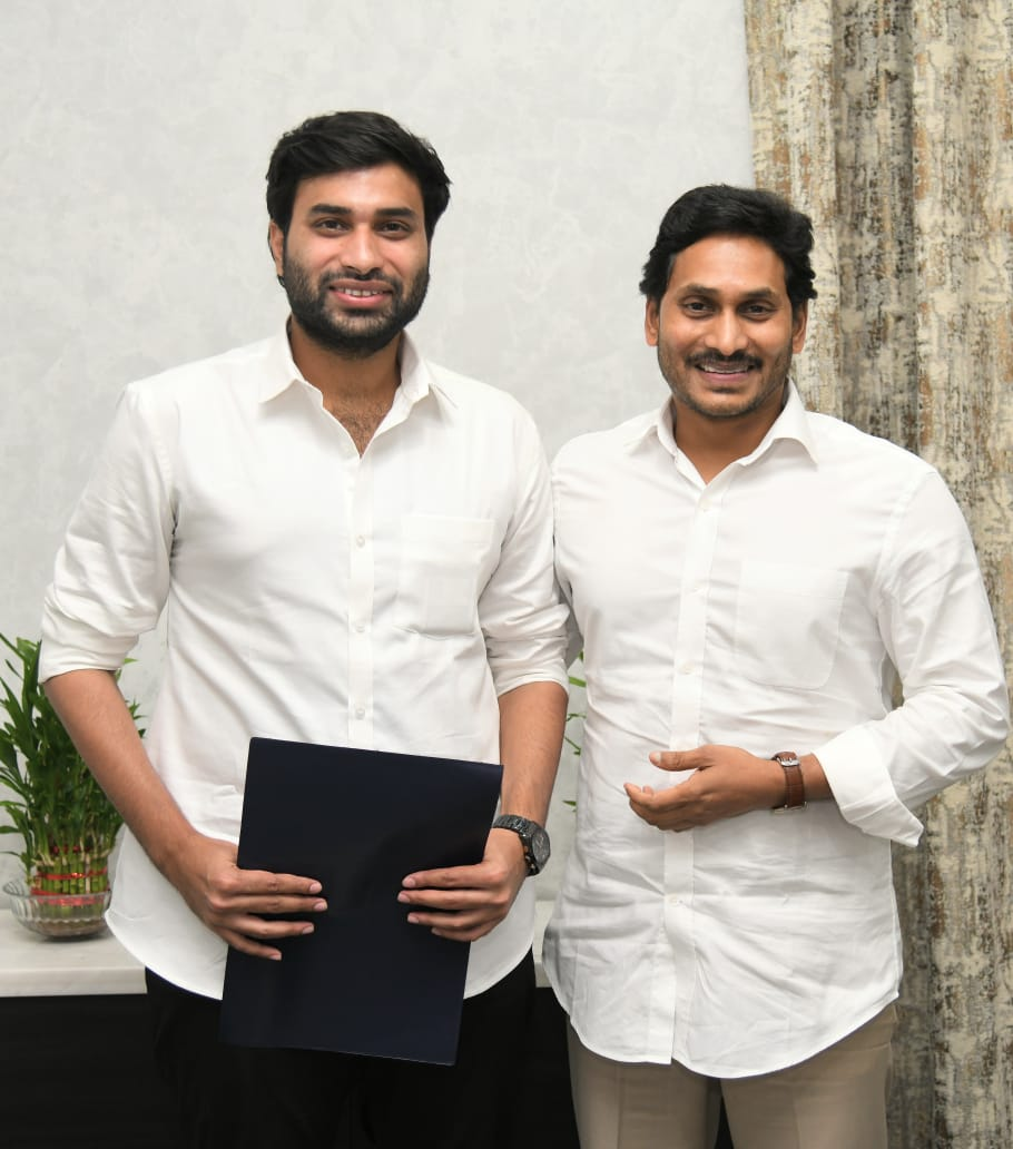 devineni avinash and jagan