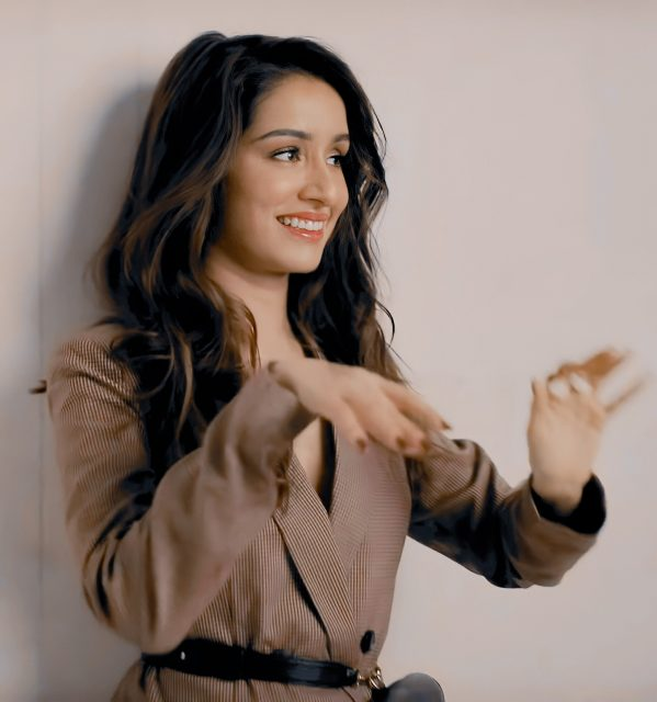 Shraddha Kapoor Stylish Stills