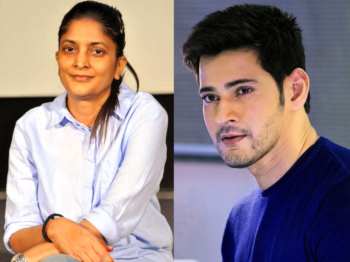 lady-star-director-with-mahesh