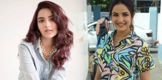 Jasmin Bhasin Latest Gallerys
