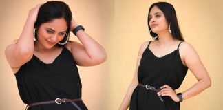 Nandita Swetha Recent Pictures