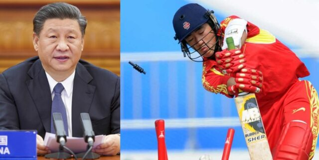 Why China Didnt Play Cricket : చైనా