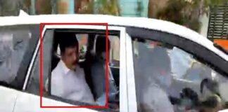tdp leader dhulipalla narendra arrested by acb