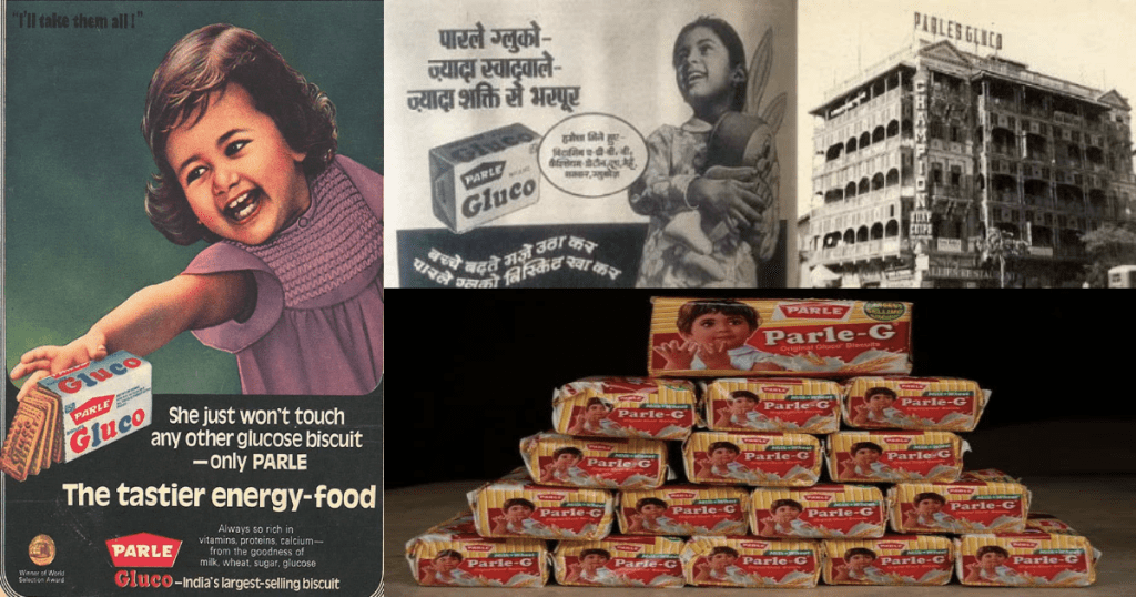 Uknown Facts About Parle-G Company Biscuits : పార్లే జి
