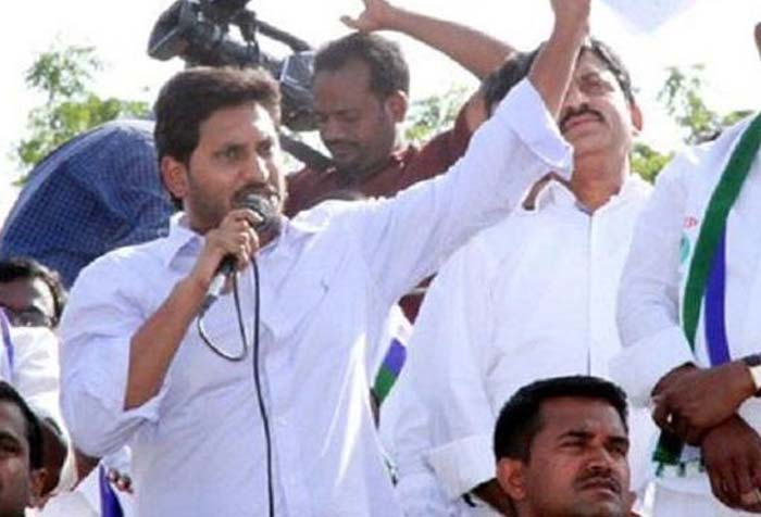 jagan to campaign in tirupati byelection on april 14th