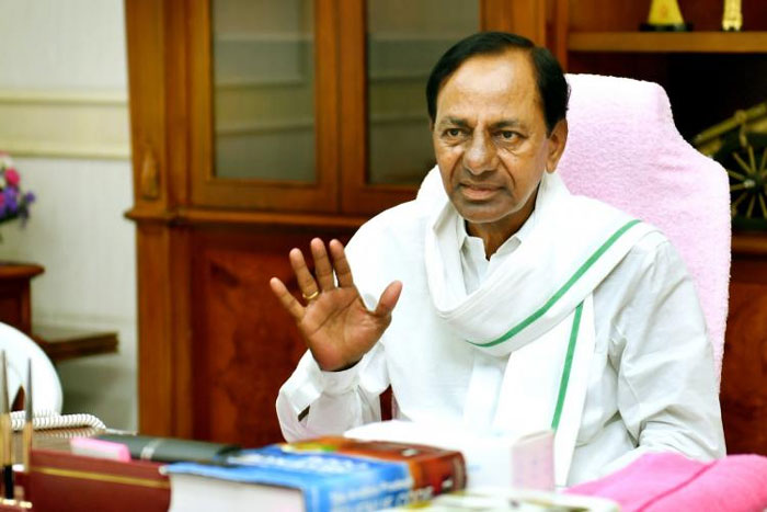 cm kcr also planning to dismiss other two ministers from cabinet