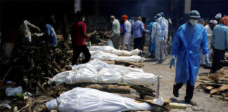 32k People Died in hyderabad sincle April2020