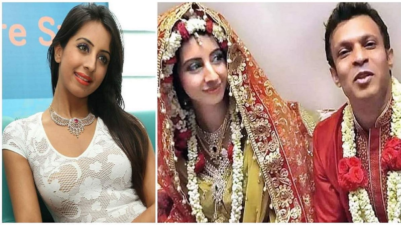 Actress Sanajana Reveals About Her MArriage