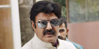 Balakrishna Shares his Accident during Movies