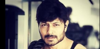 Kaushal Participate in Shooting during Pandemic