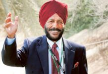 Legendary Sprinter Milkha Singh And Wife Died