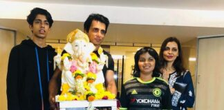 Lot of Twists in Sonusood Life Story