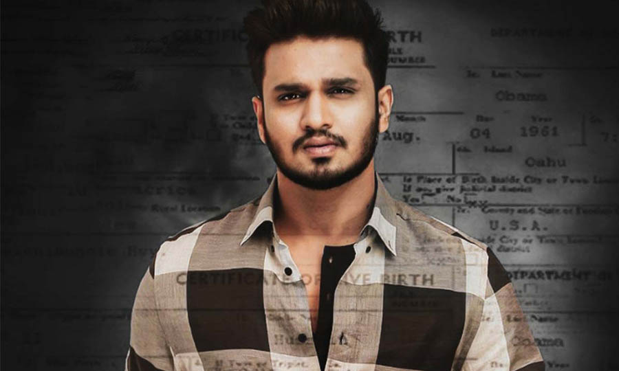 NIkhil Fire on Hospitals for Excess Bills