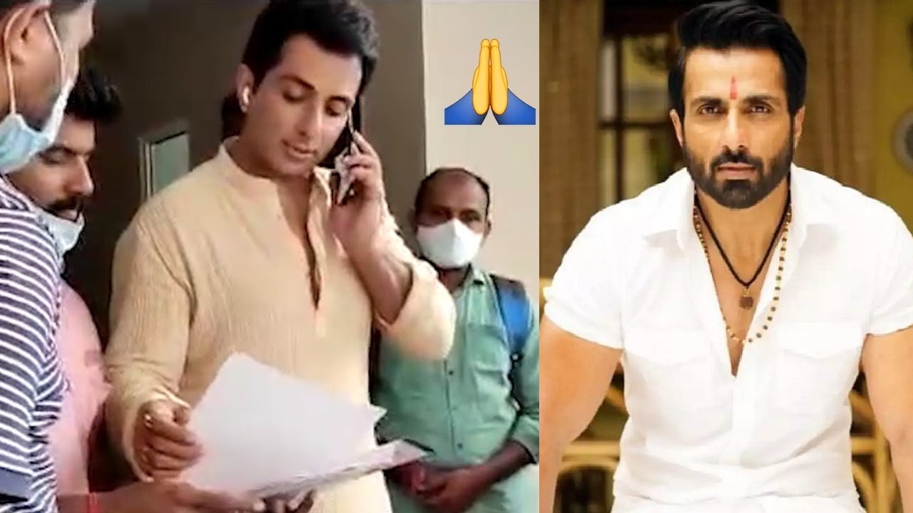 Producers Shock with Sonusood Hike Remuneration