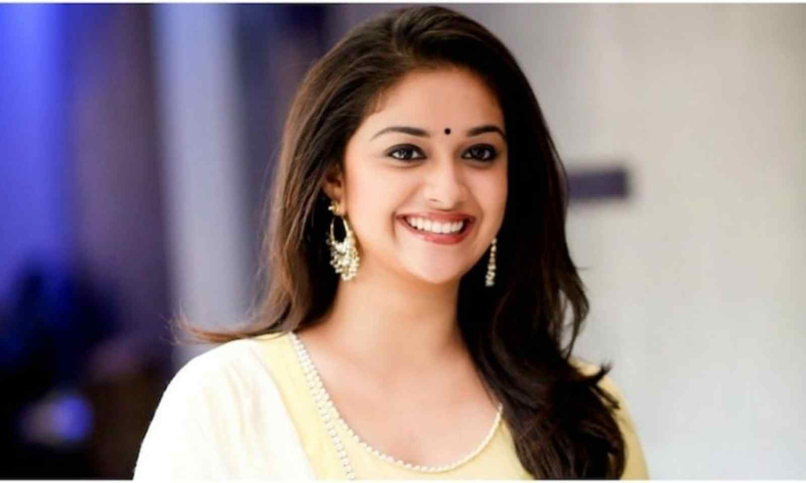 Will Keerthy Suresh perform Pregnant Role in her Next movie?