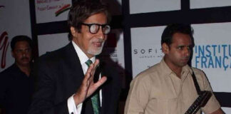 Clarification on Amitabh Bacchan Body Guard Income Details