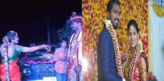 Bulletu Bandi Bride Got a Chance from Producer to dance in a Video Song