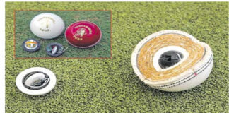 New Smart Balls Introduced in CPL 2021