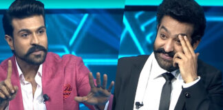 NTR Disclosed the Interesting Facts about Ram Charan