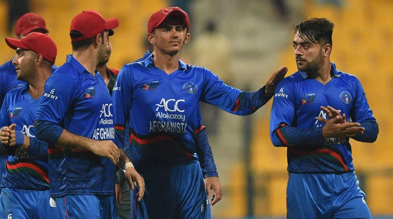 Taliban's Support to Afghanistan Cricketers