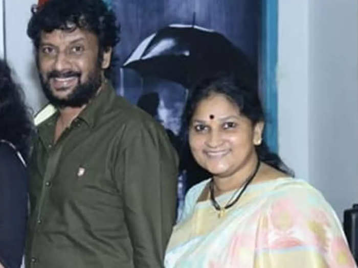 Actor Uttej Wife Died due to Ill health