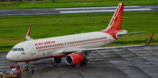 London-Bound Air India Plane Switched After Complaints Of Insects
