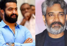 NTR Open Comments About Rajamouli