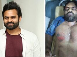 Sai Dharam tej Accident at he was in Serious Condition