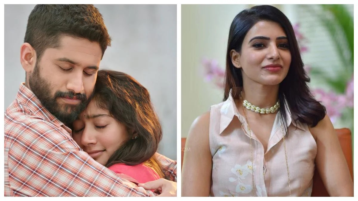 Samantha is Also one of the Reason Behind Love Story Success