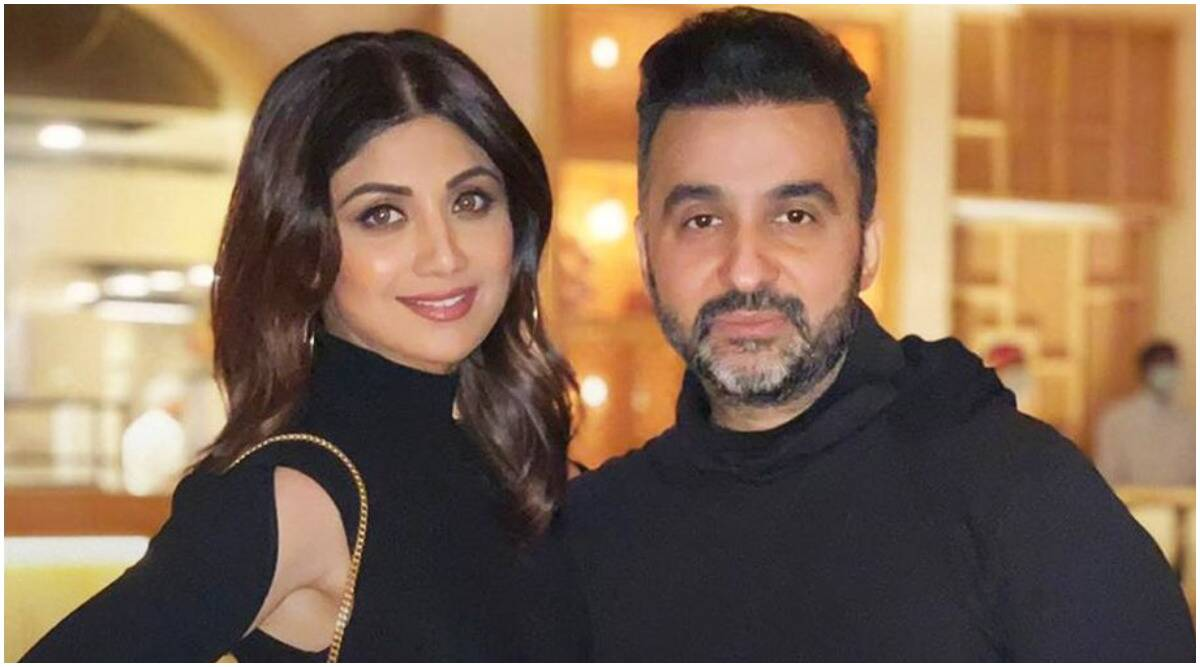 Shilpa Shetty Says she dont know about his husband