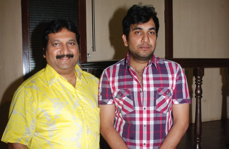 Singer Mano Sons are Actors in movie IndustrySinger Mano Sons are Actors in movie Industry